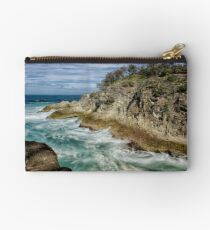 Upheaval in the Gorge Studio Pouch