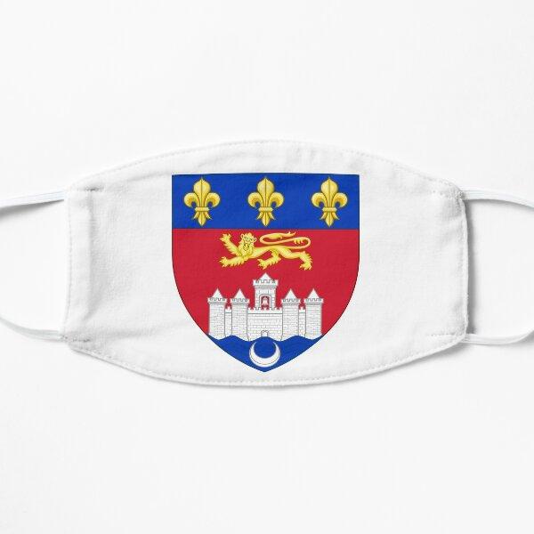 Wappen von Bordeaux, Frankreich Maske