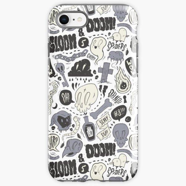 Doom & Gloom Alternative iPhone Tough Case