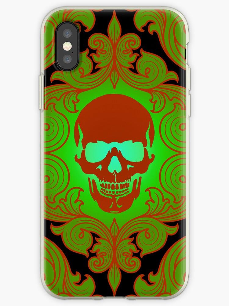 The iSkull by eyevoodoo