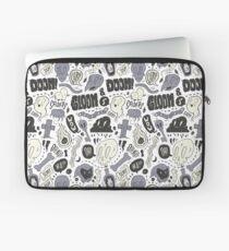 Doom & Gloom Alternative Laptop Sleeve