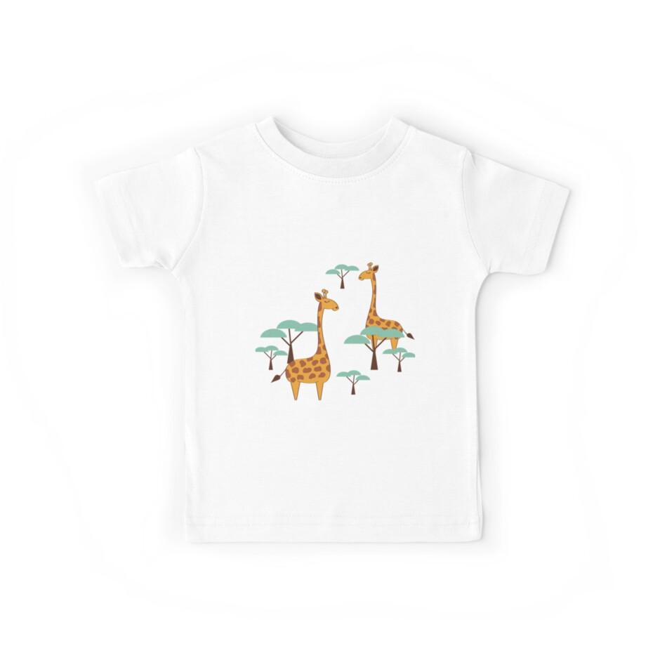 Giraffen von BlueLela