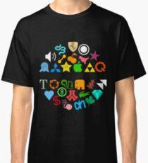 XTC Shirt (2012 Edition) Classic T-Shirt