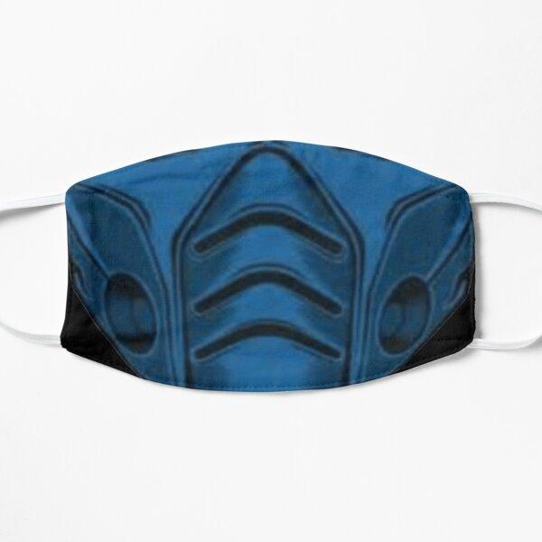 Sub-Zero Washable Face Mask Flat Mask