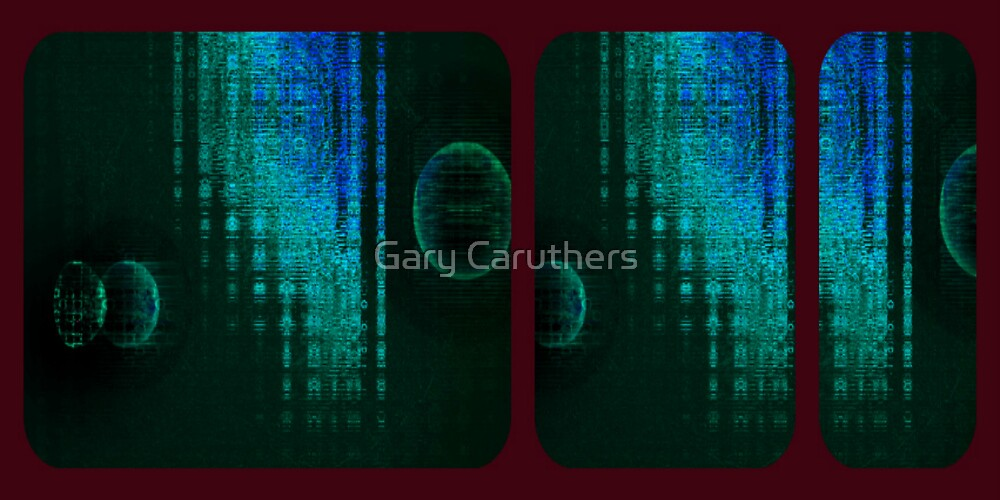 Translucent by Gary Caruthers