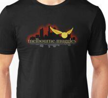 Melbourne Muggles - Gryffindor Unisex T-Shirt