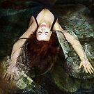 Drowned Butterfly by annacuypers