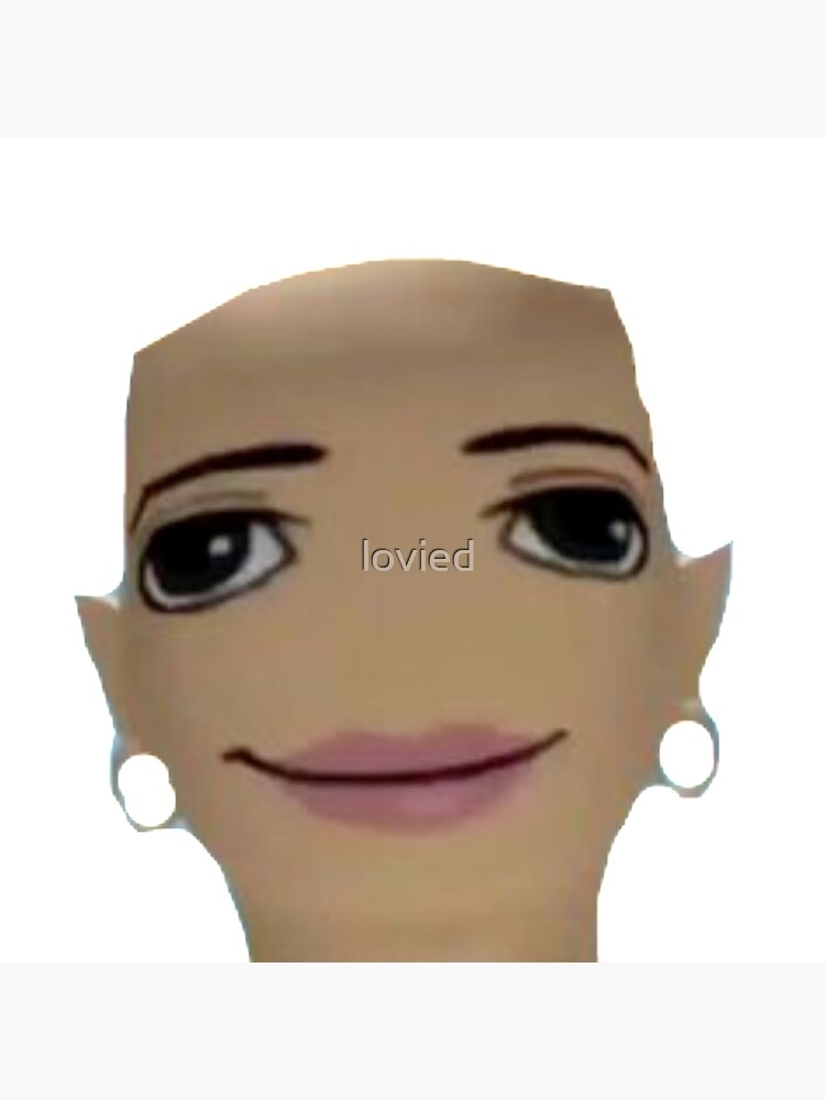 me on roblox before 3 roblox memes roblox shirt games Ratchet Roblox Meme Art Board Print By Lovied Redbubble