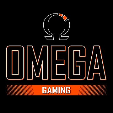 Omega Gaming v2 by DownpouR
