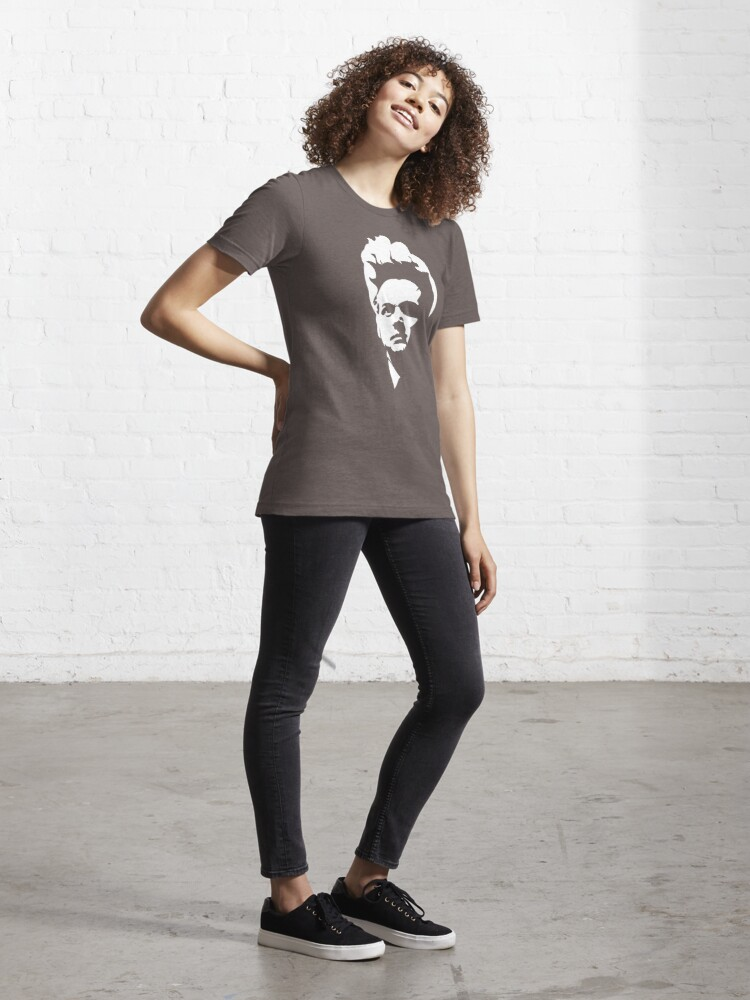 Alternate view of Eraserhead Essential T-Shirt