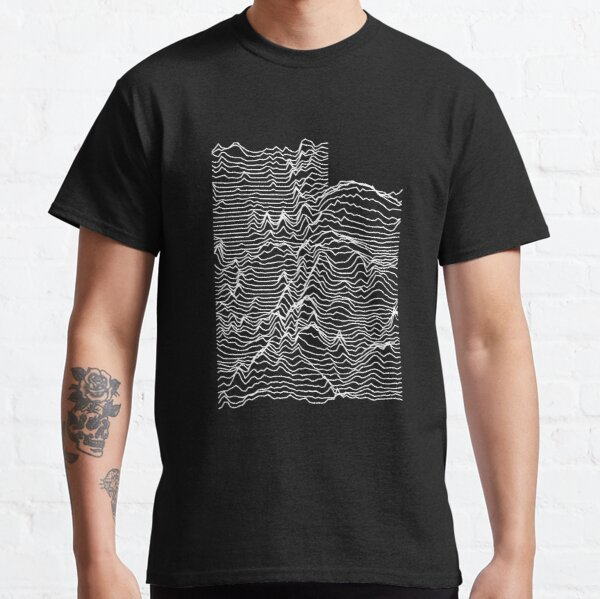 Unknown Elevations - Utah  (Without Text) Classic T-Shirt