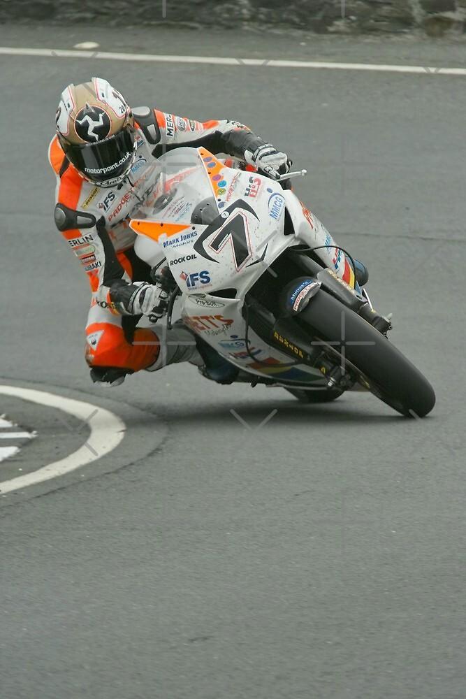 u at the TT 2012 by Stephen Kane