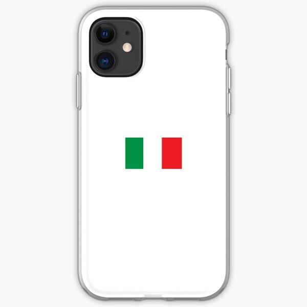 Italienische Fahne Softy-Sticker Schiefer Turm von Pisa,Eis Italien