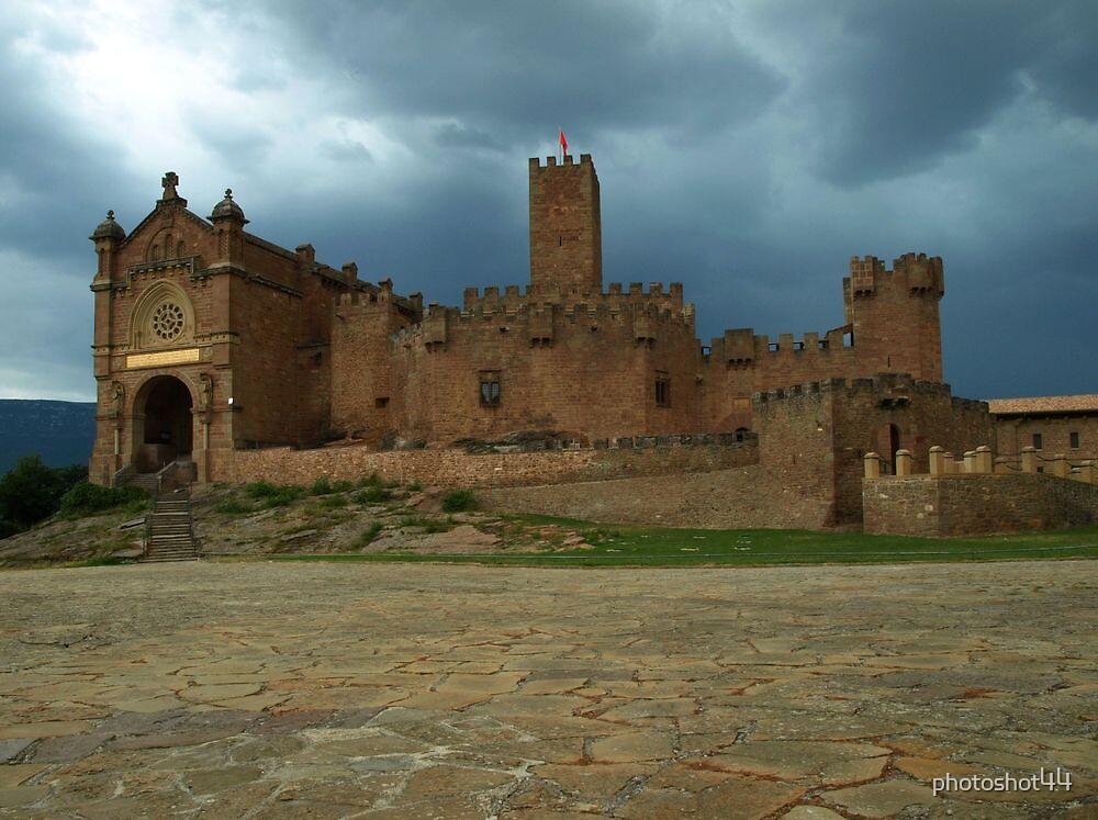 San Javier Castle by photoshot44