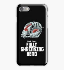 Born to Shrink iPhone Case/Skin