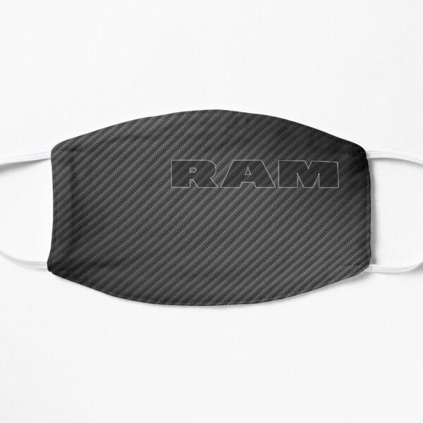 Ram Carbon F Mask