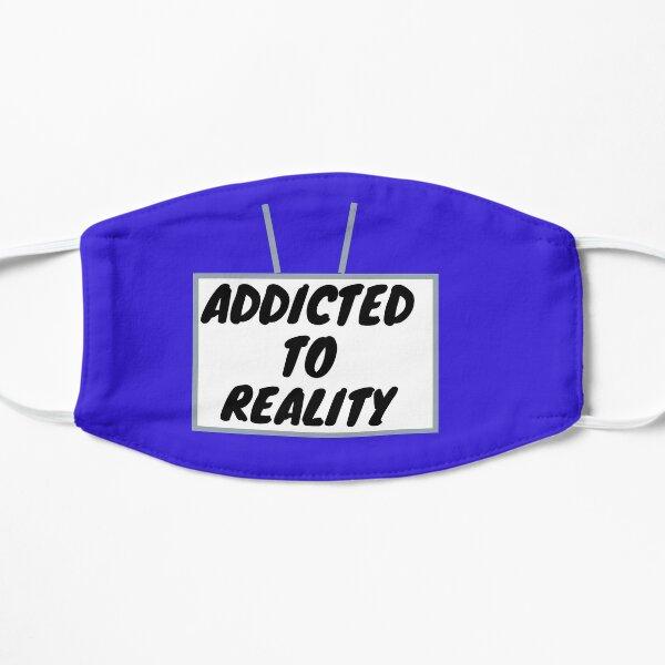 Addicted to Reality Mask