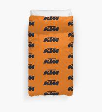 KTM Duvet Cover