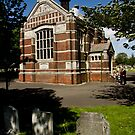 Milton Chapel Portsmouth. by thermosoflask