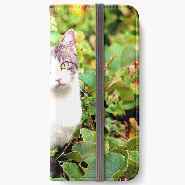 KITTY iPhone Wallet