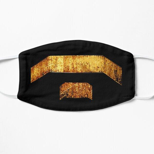 T Gold Truck Toyota Maske