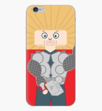 """The Avectors Project - """"vecThor"""" iPhone 4/4S Case iPhone Case"""