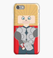 """The Avectors Project - """"vecThor"""" iPhone 4/4S Case iPhone Case/Skin"""
