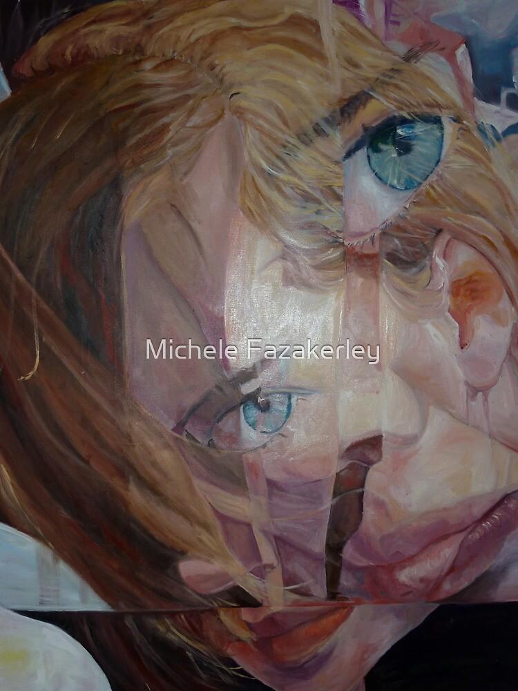Alice by Michele Fazakerley