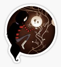 Marceline Sticker