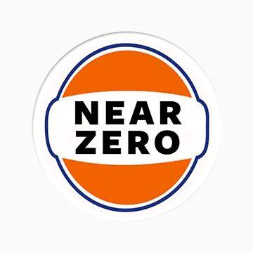 NEAR ZERO by BADGE3D