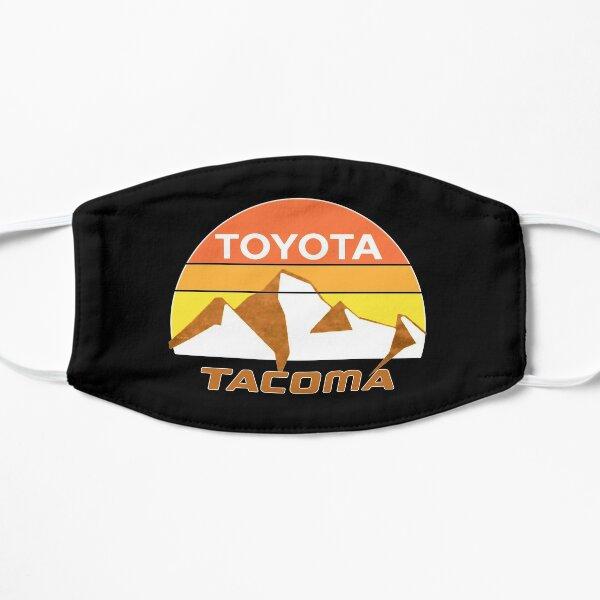 Toyota Tacoma Trails Mask