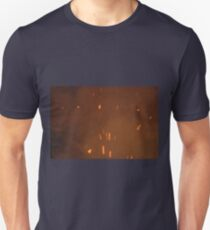 Burn. Unisex T-Shirt