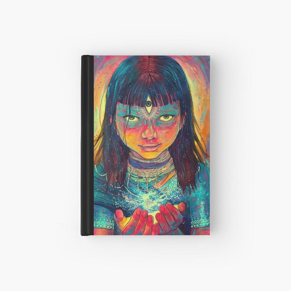 Mistyrius Hardcover Journal