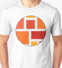 60's Mod Unisex T-Shirt