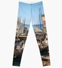 Pier at the inlet, Atlantic City, N.J. year 1904 Leggings