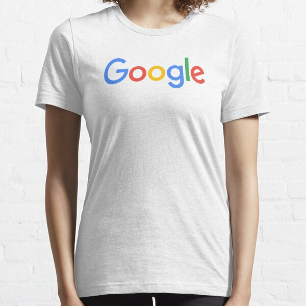 Google Essential T-Shirt