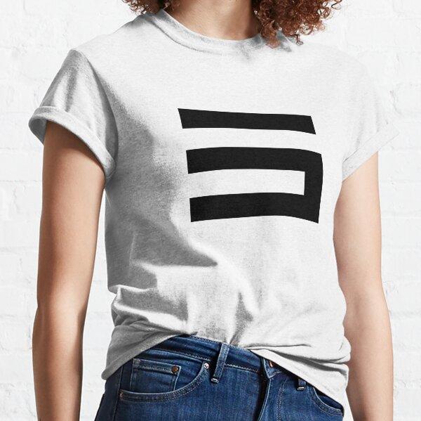 Fives's Tattoo (Black) Classic T-Shirt