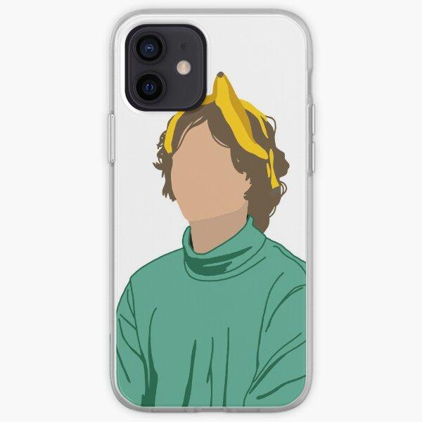 Matthew Gray Gubler Rumple Buttercup iPhone Soft Case