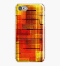 Burnt Offerings iPhone Case/Skin