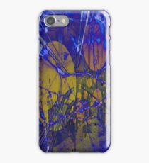 Candy Town Decay iPhone Case/Skin
