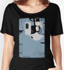 Reboot.exe Women's Relaxed Fit T-Shirt