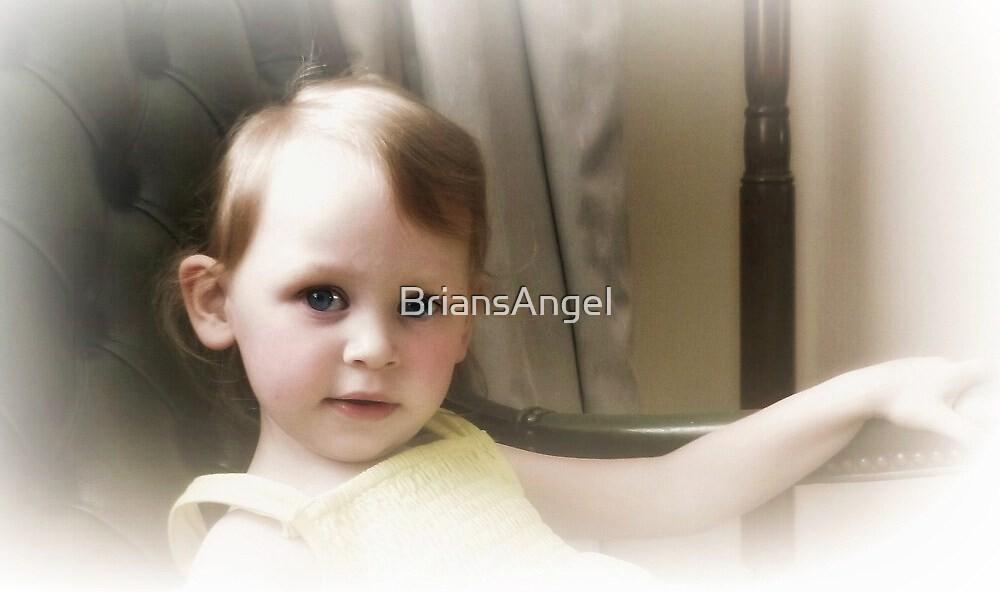 Goddaughter by BriansAngel