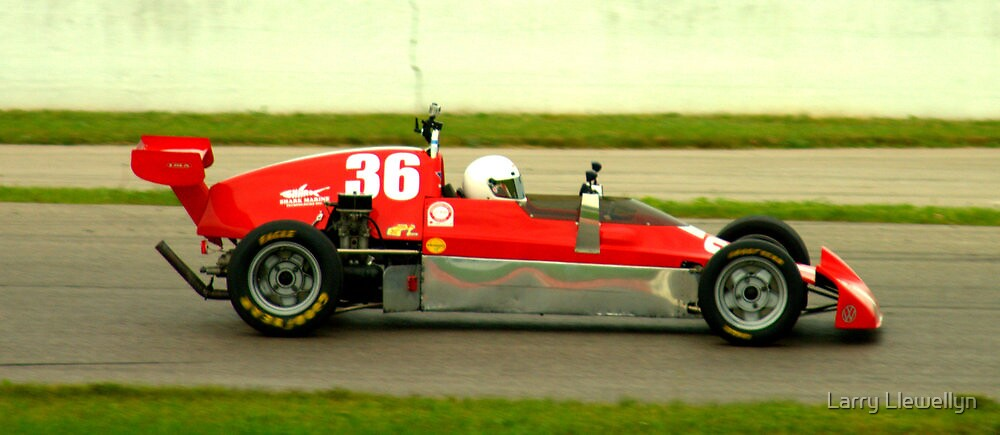 Mosport 2012.. No 4 in the series....... by Larry Llewellyn