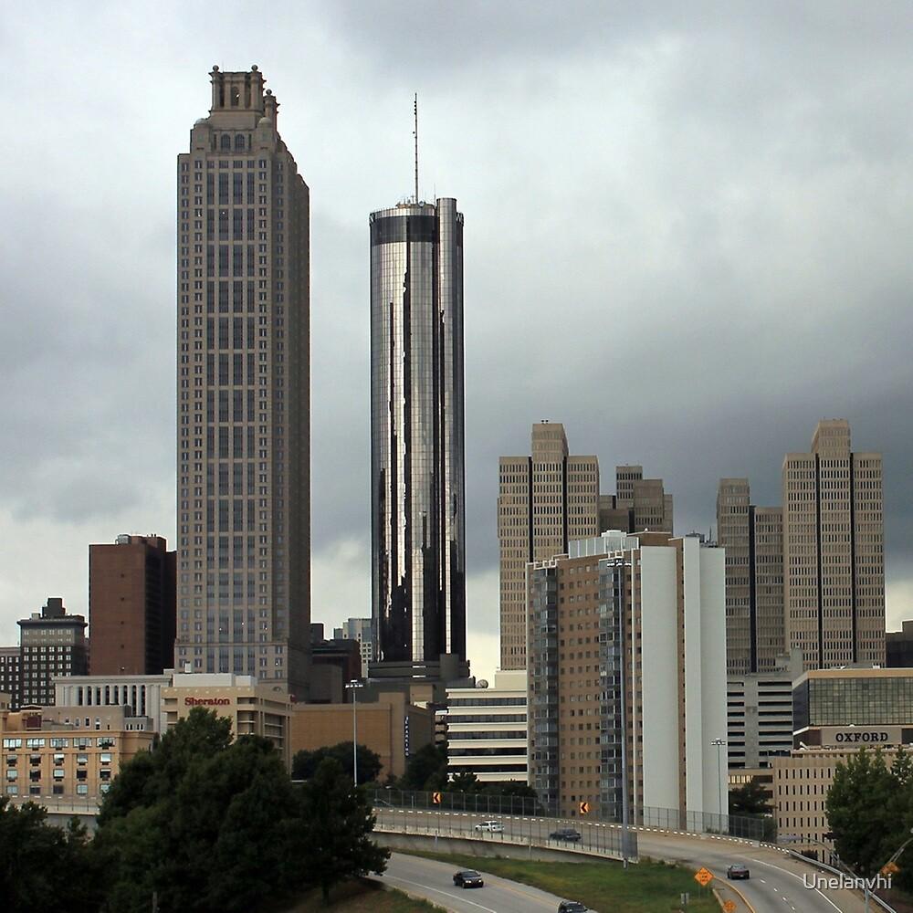 Atlanta # 3 by Unelanvhi