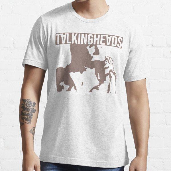 appelez-moi par votre nom t-shirt têtes parlantes d'Elio T-shirt essentiel