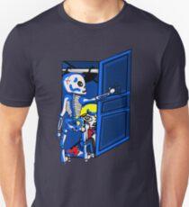 Humans in my closet Unisex T-Shirt
