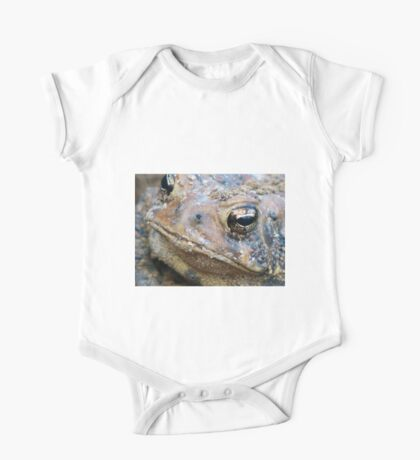 Toad Face Kids Clothes