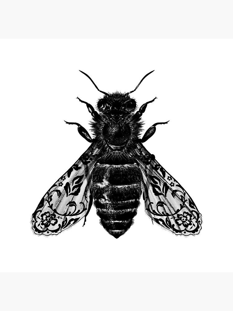 Bee All Things by Bellalaika