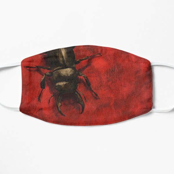Stag Beetle Mask