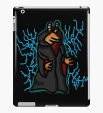 The One True Sith Lord iPad Case/Skin